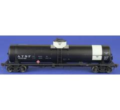 American Limited Models #1846 GATC Tank Car - ATSF #101142