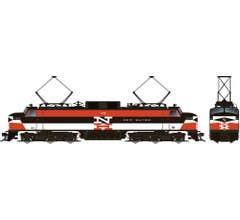 Rapido #84501 EP-5 Electric Locomotive w/DC/DCC/Sound New Haven #370
