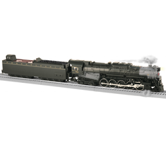 Lionel #1931440 Pennsylvania #6500 J1A (Built To Order)