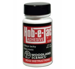 Woodland Scenics #S195 Hob-e-Tac