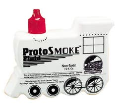 MTH #60-1045 Unscented ProtoSmoke Fluid