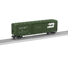 Lionel #2043013 Burlington Northern #217685 - 50' Boxcar