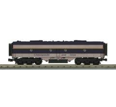 MTH #30-20699-3 Chesapeake & Ohio E-8 B Unit Diesel Non Powered
