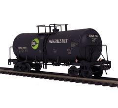 MTH #20-96299 Funnel Flow Tank Car- Cargill Foods