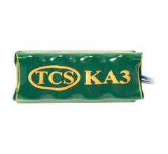TCS #2000 KA3 Keep Alive Capacitor Module