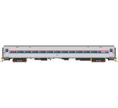 Rapido #528001 Horizon Coach: Amtrak Phase III Narrow #54014