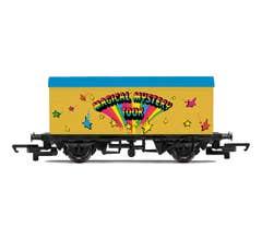 Hornby #R60011 The Beatles 'Magical Mystery Tour' Wagon