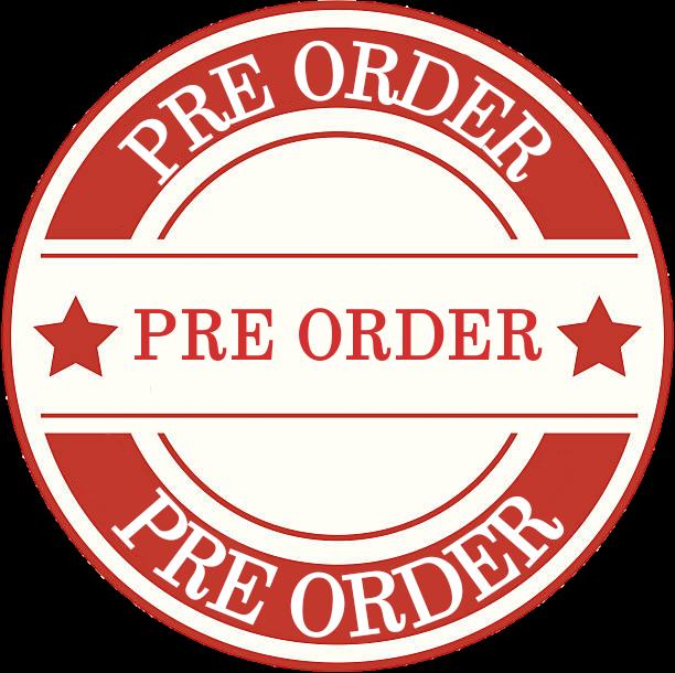 Model Train Pre Orders