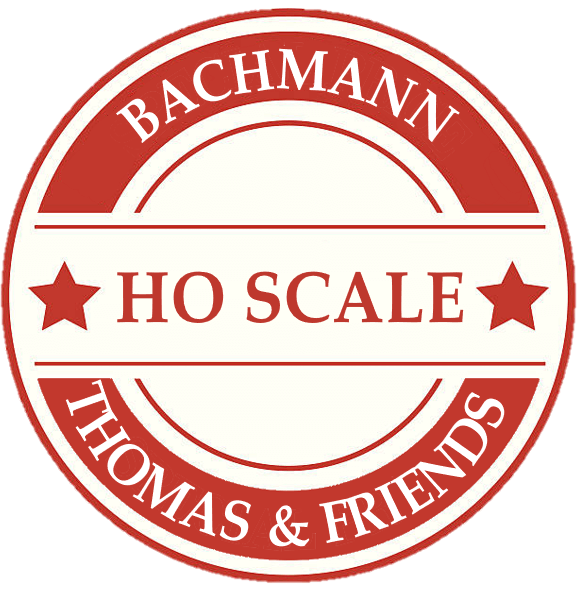 Bachmann HO Scale Thomas And Friends