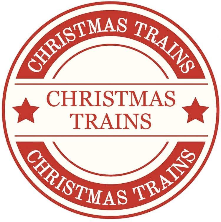 Tinplate Christmas Model Trains