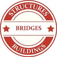 O Scale Buildings & Structures Bridges Model Trains