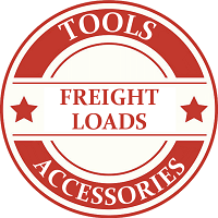 N Scale Freight Loads Model Trains