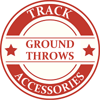 Z Scale Ground Throws Model Trains