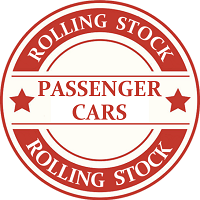 Z Scale Passenger Cars Model Trains