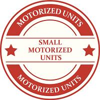 ON30 Small Motorized Units Model Trains