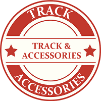 HOn3 Track And Accessories Model Trains