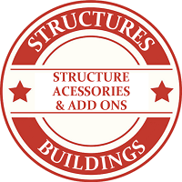 S Scale Buildings & Structures Accessories And Add Ons Model Trains