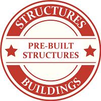 N Scale Buildings & Structures Building Built Ups Model Trains