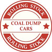 Z Scale Coal Dump Car Model Trains