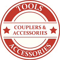 Couplers And Accessories Model Trains