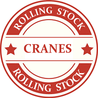 ON30 Cranes Model Trains