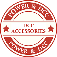 ON30 DCC Accessories Model Trains