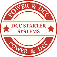 G Scale DCC Starter Systems Model Trains