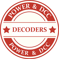 ON30 Decoders Model Trains
