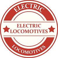 Tinplate Electric Locomotive Model Trains