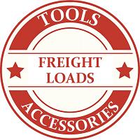O Scale Freight Loads Model Trains