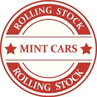 S Scale Mint Car Model Trains