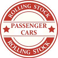 Passenger Cars Model Trains