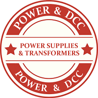 S Scale Power Supplies & Transformers Model Trains