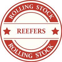 S Scale Reefer Model Trains