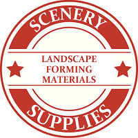 S Scale Scenery Landscape Forming & Molding Materials Model Trains