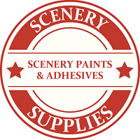 S Scale Scenery Paints And Adhesives Model Trains
