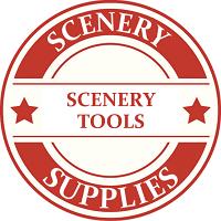Scenery Tools Model Trains