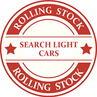 G Scale Search Light Car Model Trains