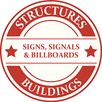 O Scale Buildings & Structures Signs Signals And BillBoards Model Trains