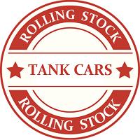 Tinplate Tank Car Model Trains