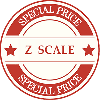Z Scale Model Train Sales, Deals And Specials