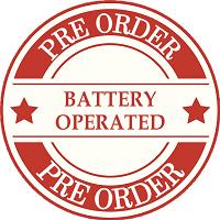 Model Train Battery Scale Pre Orders