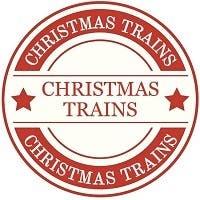 N Scale Christmas Model Trains
