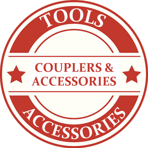 O Scale Couplers And Accessories Model Trains