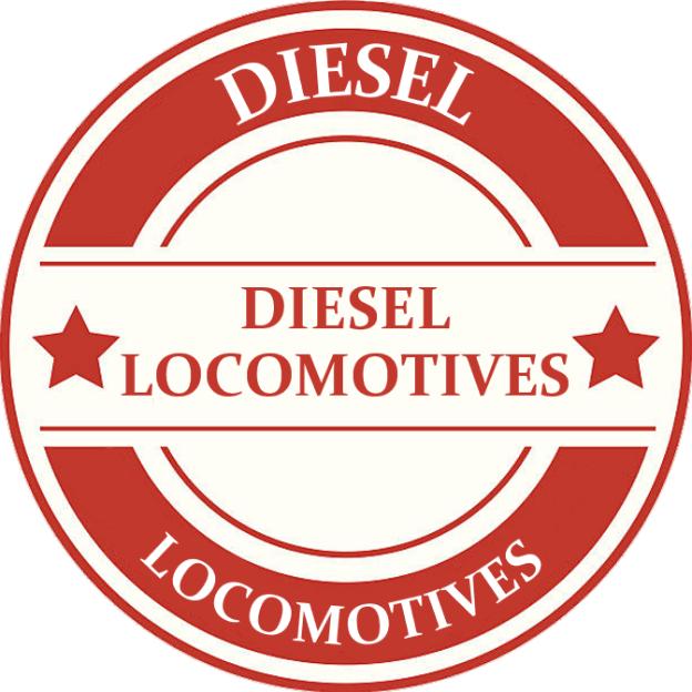 Z Scale Diesel Locomotive Model Trains