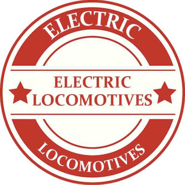 S Scale Electric Locomotive Model Trains