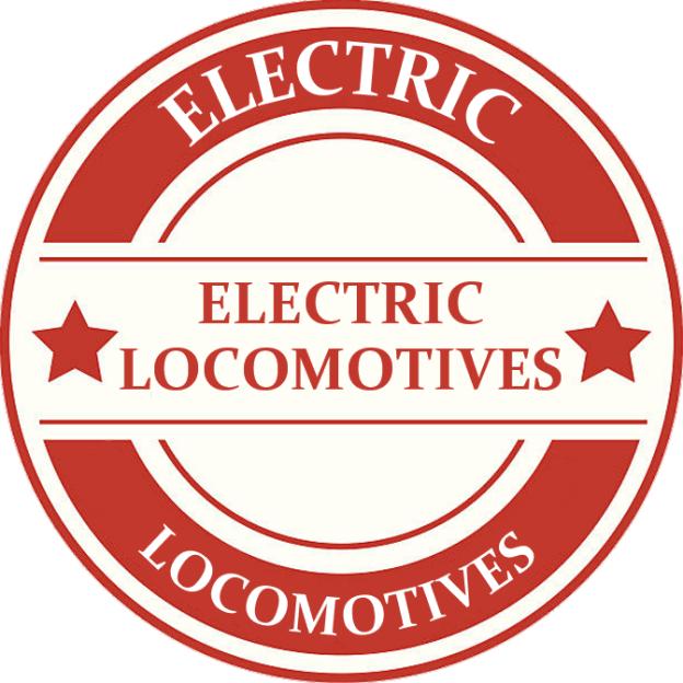 Z Scale Electric Locomotive Model Trains