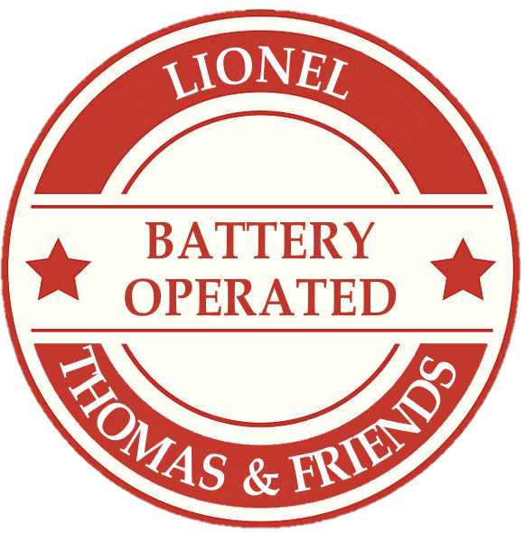 Lionel Battery Powered Thomas And Friends