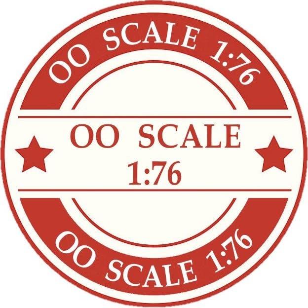 OO Scale Model Trains   TrainWorld