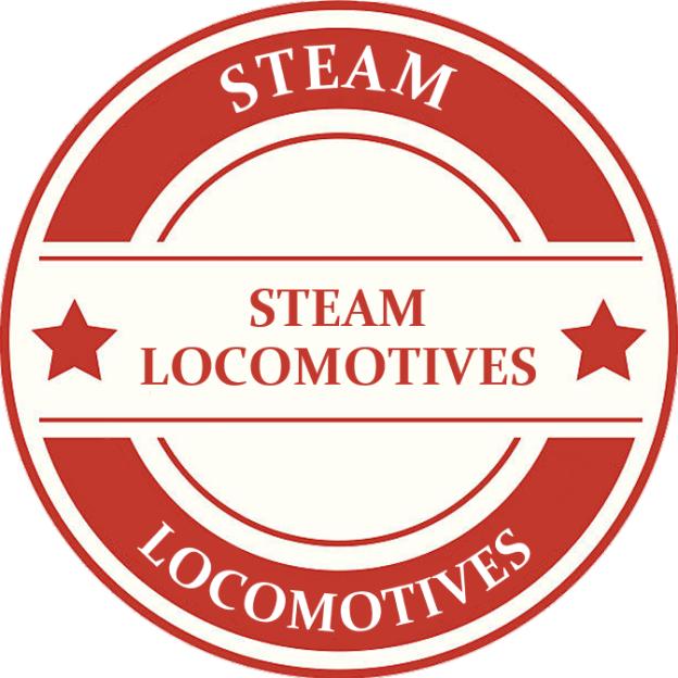 S Scale Steam Locomotive Model Trains